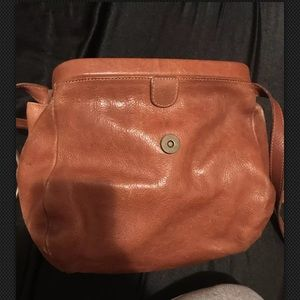 Furla  cross body leather bag